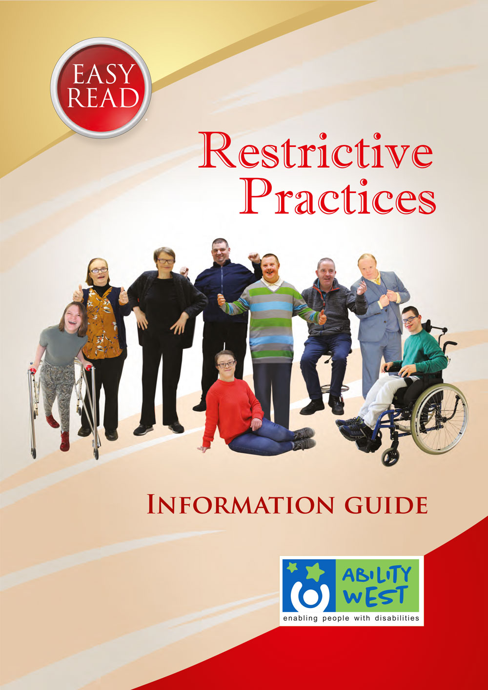 Restrictive Practises Guide