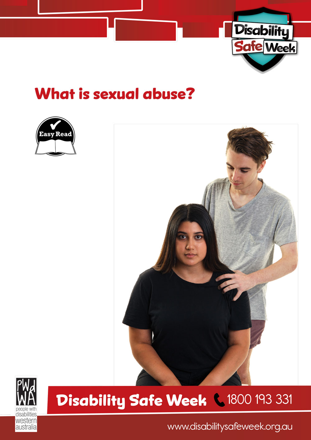 What is Sexual Abuse?