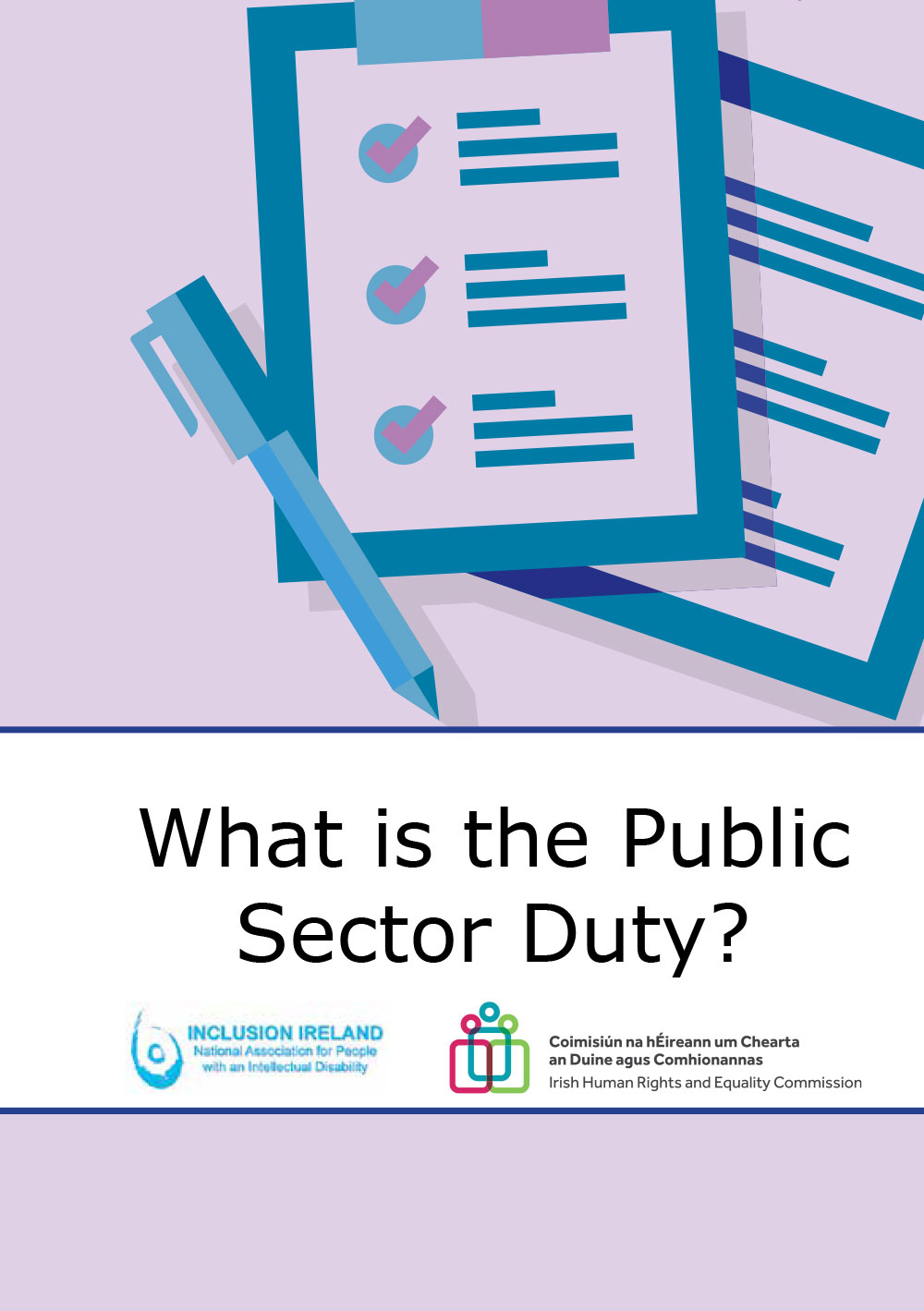 What is the Public Sector Duty?