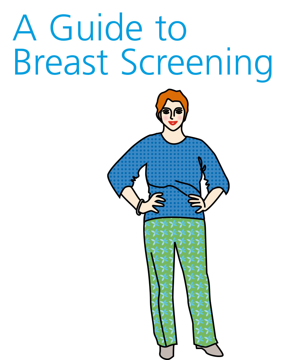 A Guide to Breast Screening – Breast Check