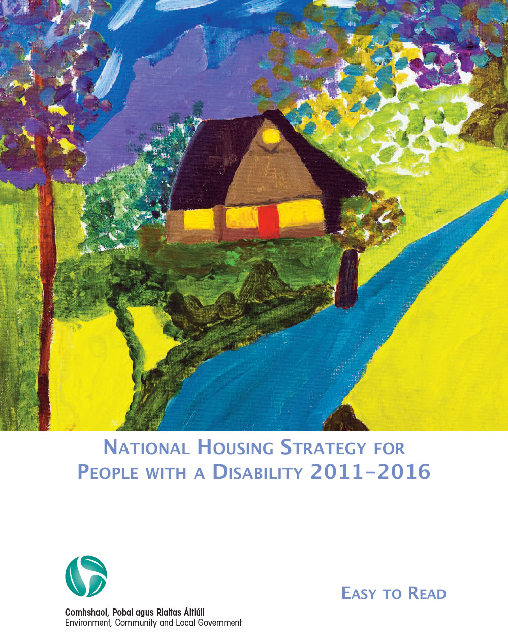 National Housing Strategy for People with a Disability